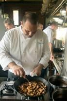 Chef Bobo Cerea
